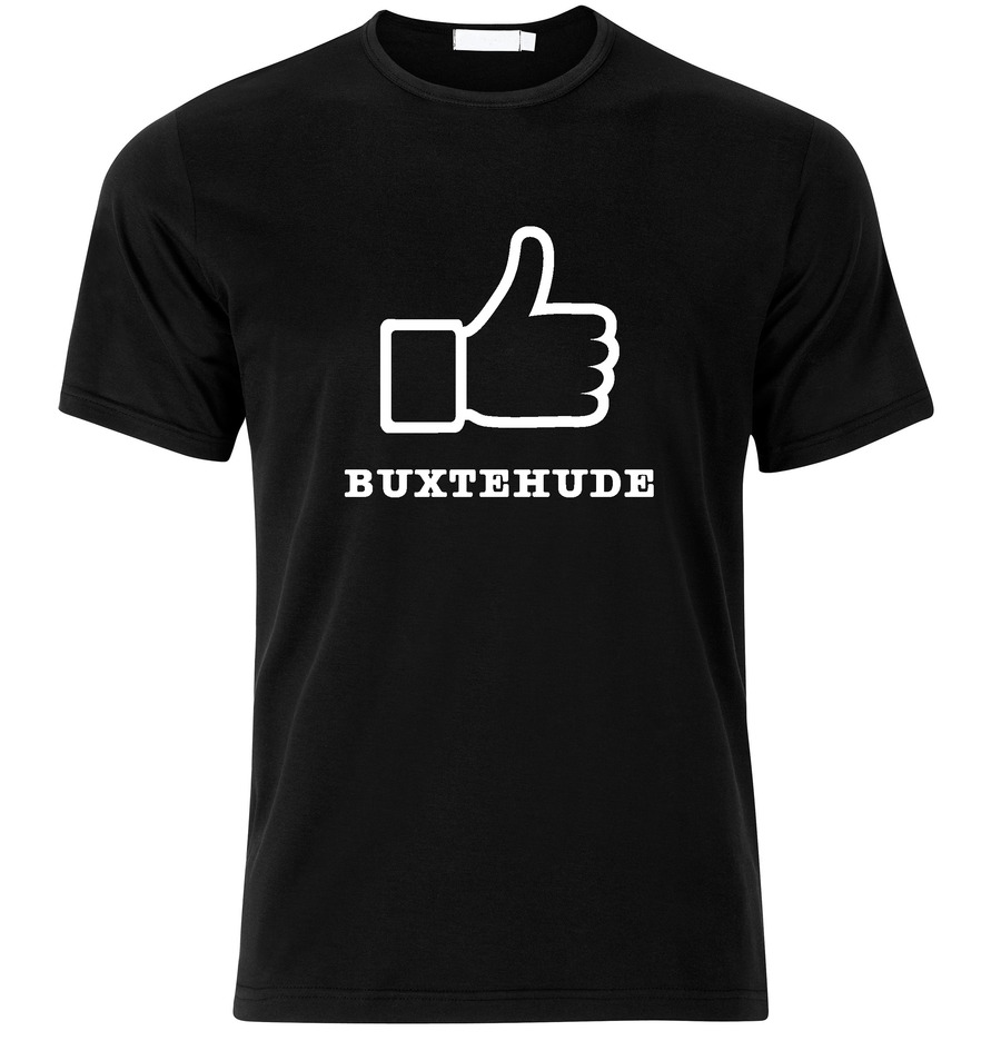 T-Shirt Buxtehude Like it
