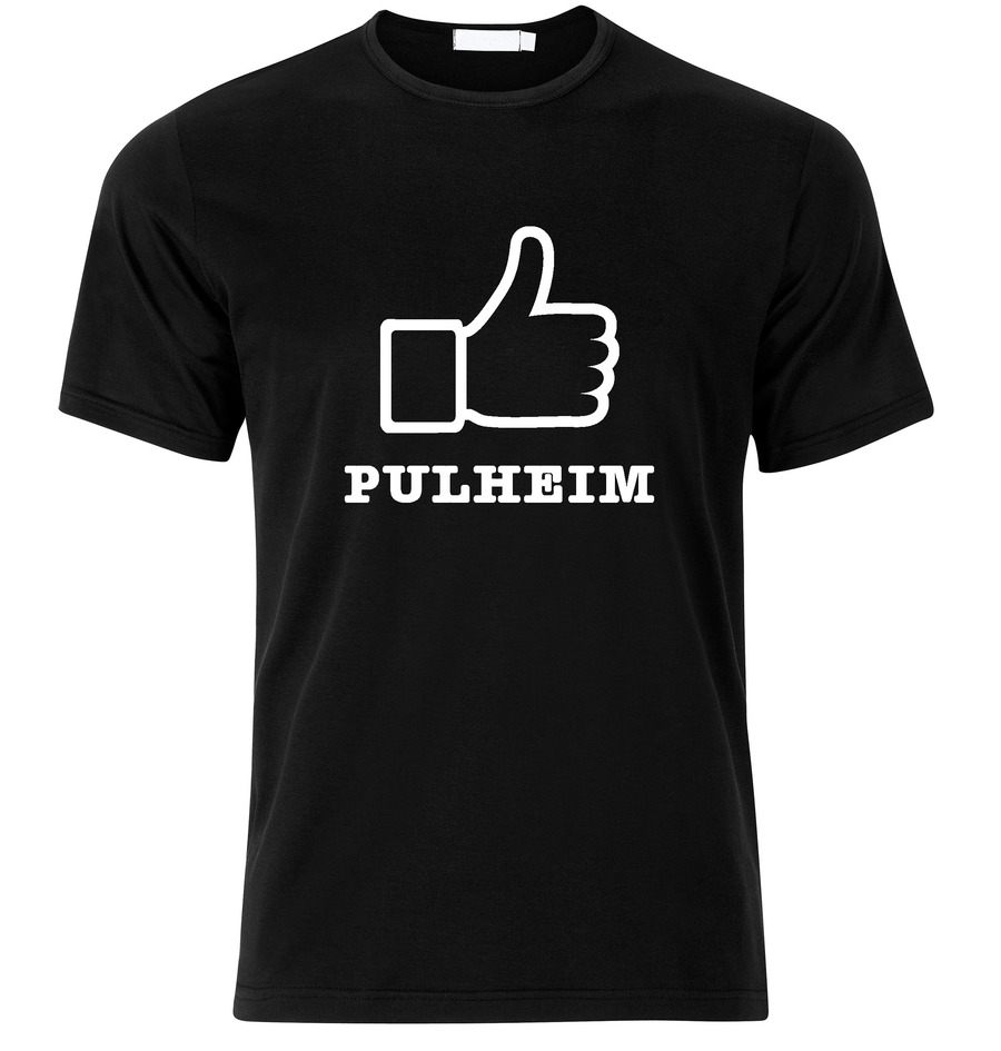 T-Shirt Pulheim Like it